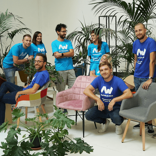 AWorld - Toolbox Coworking
