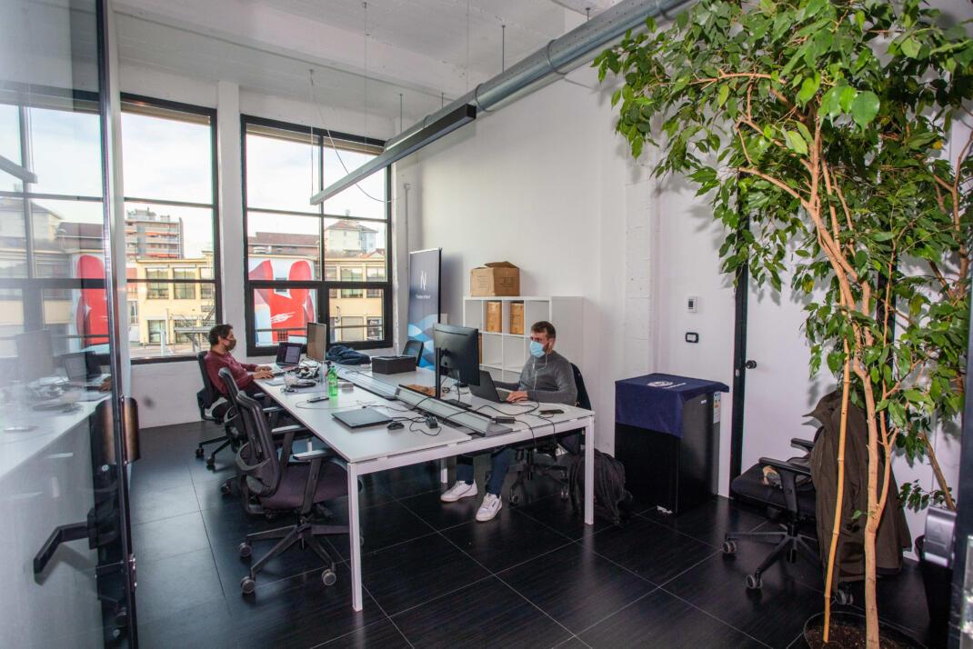 MyOffice | Toolbox Coworking
