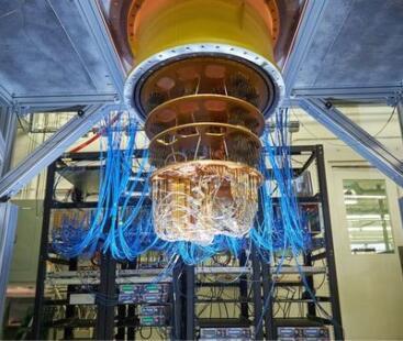 Quantum Computing Reloaded
