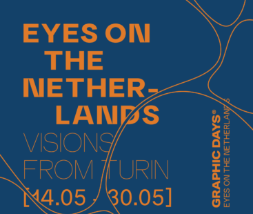 Eyes On the Netherlands - Torino Graphic Days