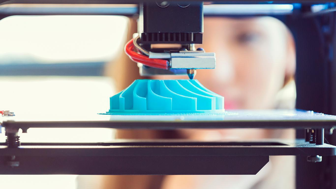 3D PRINTING USER GROUP