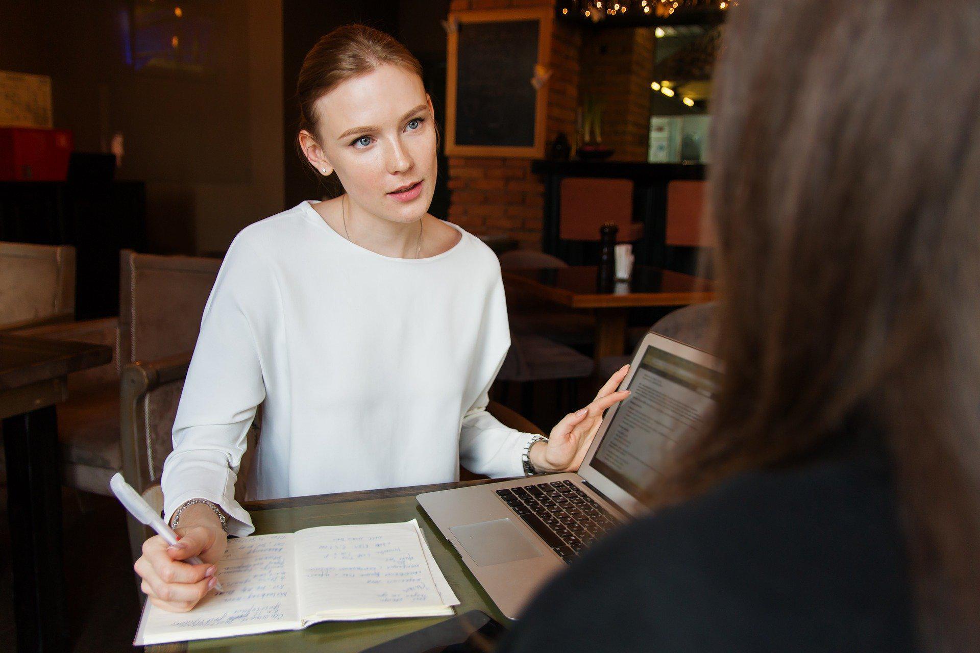 Rete al Femminile - Immagine business e comunicazione