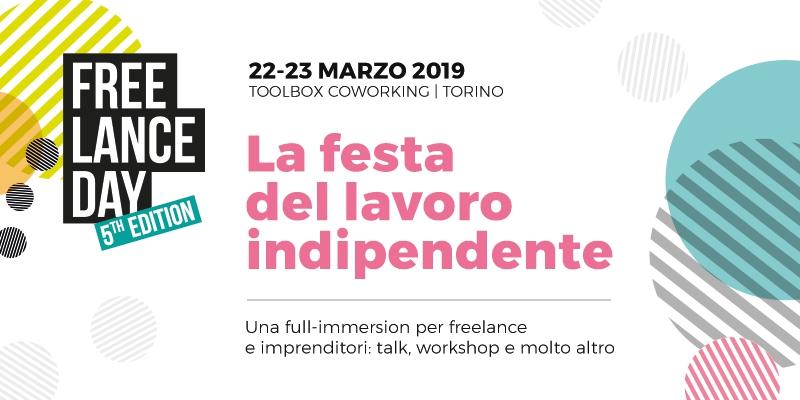 Freelance Day 2019