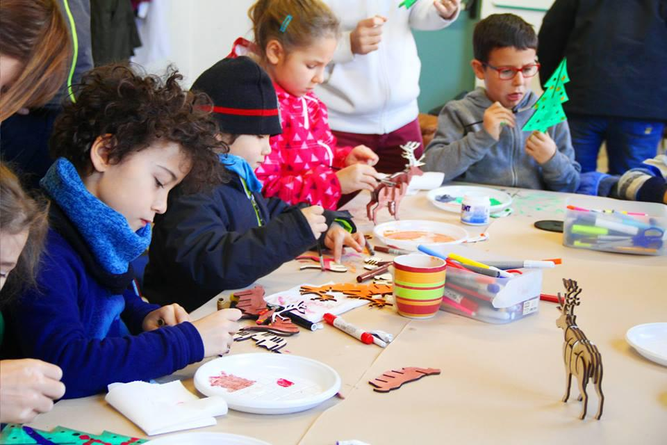 Fablab for kids | Open Day