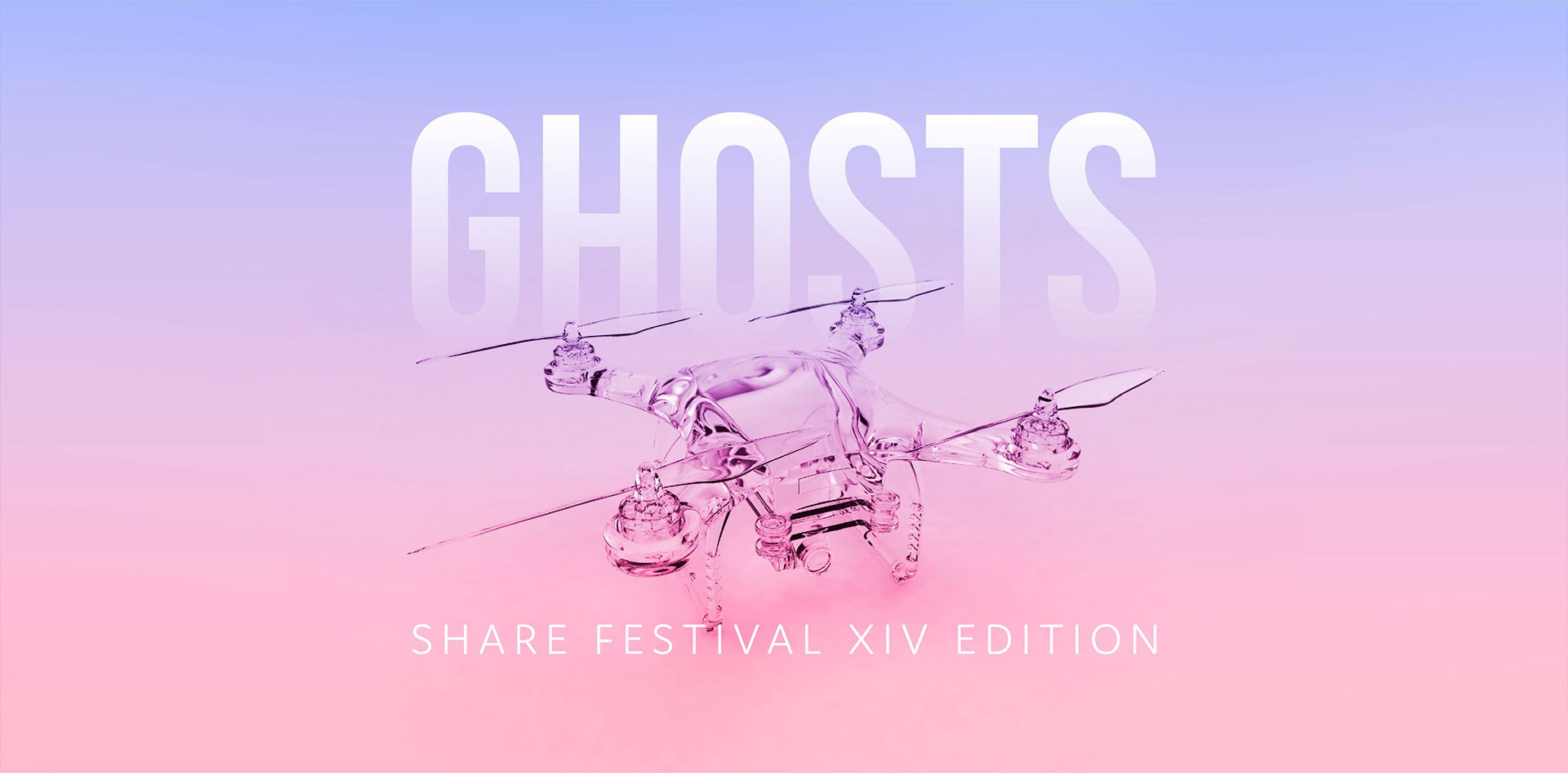 Share Festival XIV | GHOSTS