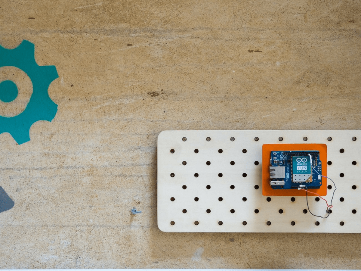 AUG - Arduino User Group