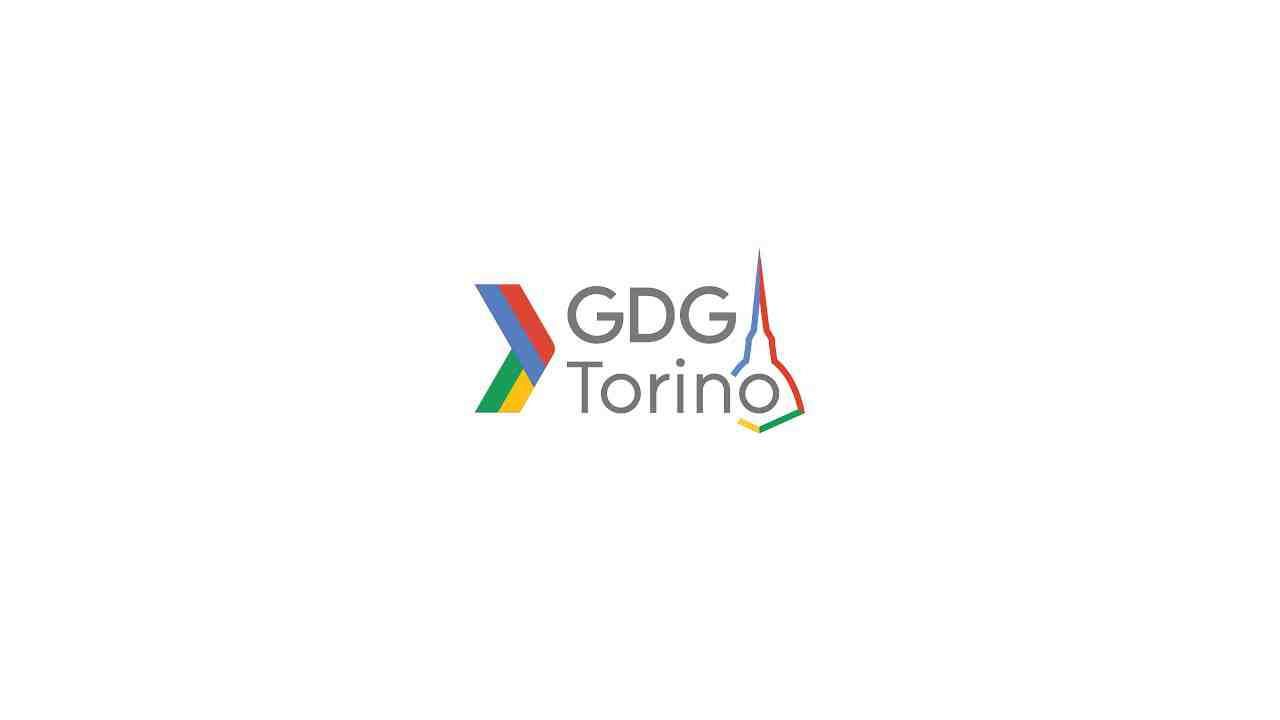 Google I/O Extended Torino 2019