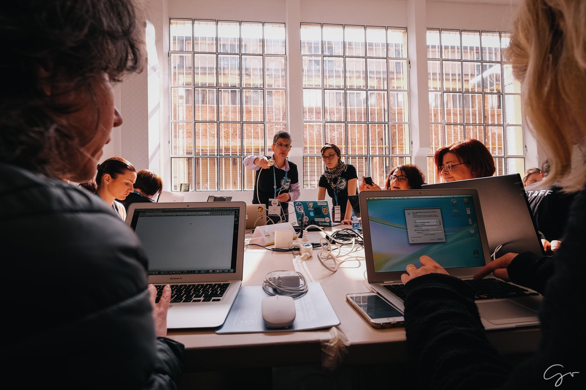 WordPress Meetup - Quello che avreste voluto sapere e non avete mai osato chiedere...